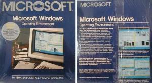 Windows 1 package