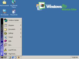 Windows Me (Millennium)