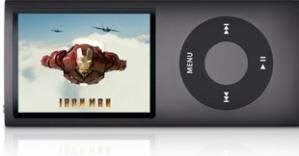 Ανανεωμένη οθόνη iPod Nano