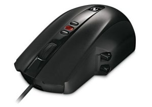 Microsoft Sidewinder Mouse X5
