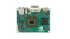 nVIDIA Ion platform board