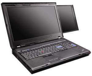 Lenovo W700DS