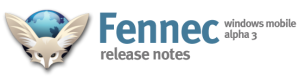Fennec alpha 3