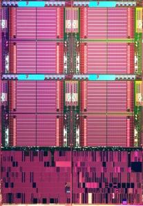 Intel SRAM 22nm