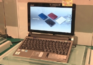 Acer Aspire One D250 350