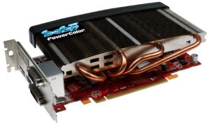 PowerColor HD5750 SCS3