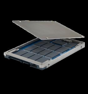 Seagate Pulsar SSD