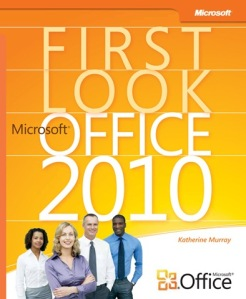 First Look- Microsoft Office 2010